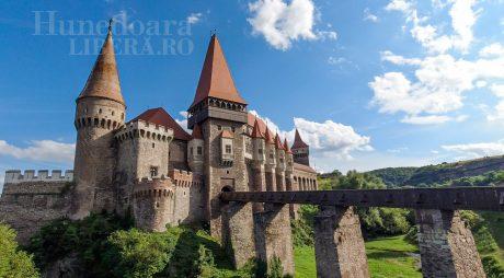 Reacția primarului Hunedoarei cu privire la incidentul de la Castelul Corvinilor