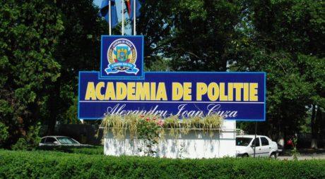 Urgia la Academia de Poliție: în căutarea tezelor dispărute (II)