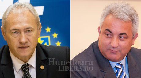 Lucian Heiuș îi răspunde lui Costel Avram