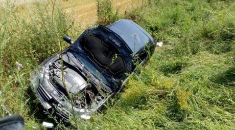 Un șofer de 87 de ani a provocat un accident în urma căruia a murit o femeie