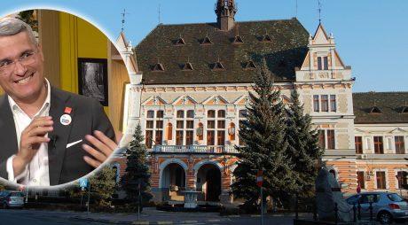 Consiliul Județean se judecă în continuare cu firma europarlamentarului PLUS Dragoș Pîslaru