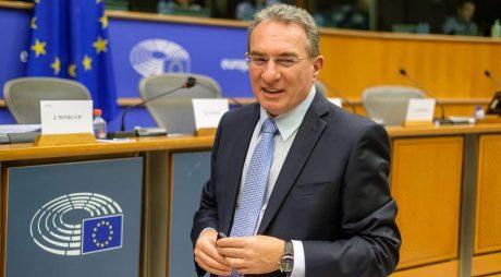 Comunicat de presă europarlamentar Iuliu Winkler