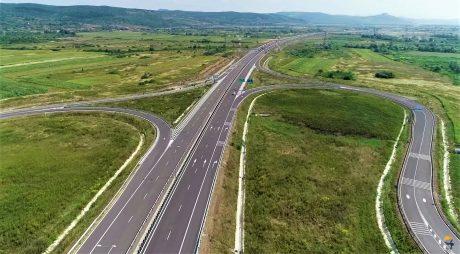 Asociația Pro Infrastructură îi cere ministrului Cuc să deschidă lotul 3 al autostrăzii Lugoj – Deva