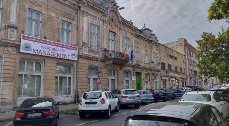 Admitere pentru studii de master la ASE Bucureşti – Centrul Teritorial Deva