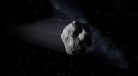 Un asteroid va trece pe lângă Terra în septembrie