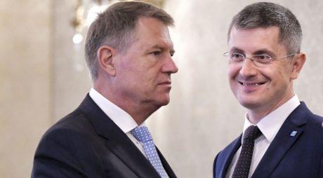 """D. Barna (USR): """"Îi cer preşedintelui Iohannis să solicite demisia premierului Dăncilă"""""""