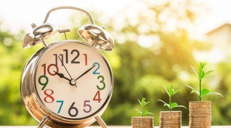 6 lecții financiare pentru o viață cu mai mulți bani