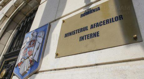 MAI pune in dezbatere publica proiectul de lege privind cautarea persoanelor disparute