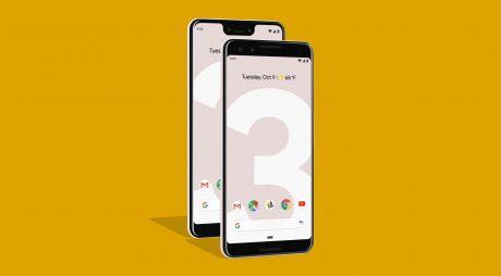 Smartphone-ul Pixel, de la Google, nu va mai fi produs în China