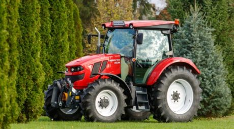 Reînvie industria românească de producție a tractoarelor?