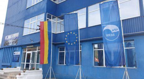 Rețelele de apă și canalizare din Valea Jiului, modernizate cu fonduri europene