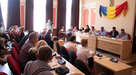 Consilierii locali din Deva, convocați în ședință extraordinară
