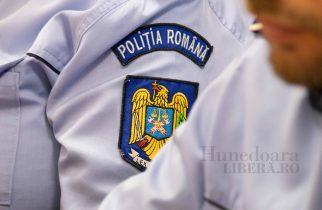 GCS: Poliţiştii şi jandarmii au aplicat, în ultimele 24 de ore, 121 de sancţiuni contravenţionale