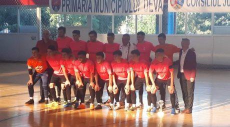 Futsal: Victorie pentru Autobergamo