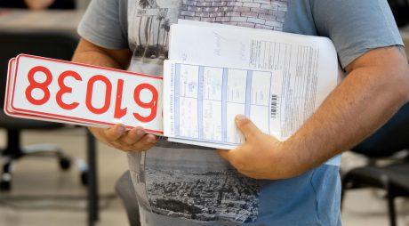 Covid-19. Cum obții acum permisul auto sau certificatul de înmatriculare