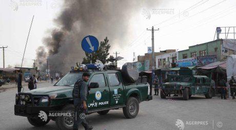 MAE: Un român a murit, iar altul a fost grav rănit în atacul terorist de la Kabul