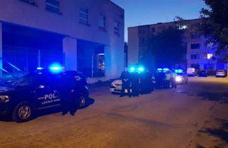 Comunicat de presă – Poliția Locală Hunedoara