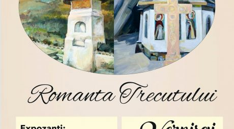 """Romanța Trecutului"" la Hunedoara"