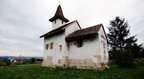 2 octombrie 1409: Datarea pisaniei bisericii din Streisângeorgiu