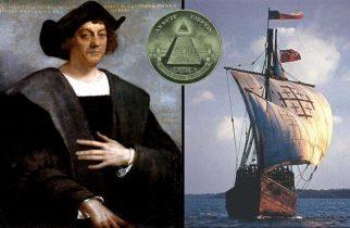 12 octombrie: Descoperirea Americii de către Cristofor Columb