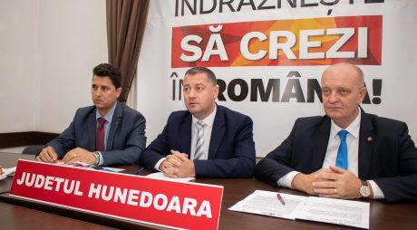 """Ilie Toma (PSD): """"Moțiunea nu va trece!"""", C. Resmeriță: """"Vom vedea!"""""""