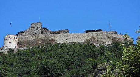 Concurs de orientare turistică în Cetatea Deva