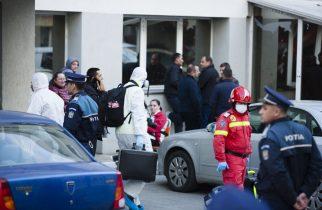 BREAKING NEWS. Tragedie la Timișoara. Patronul firmei de deratizare, reținut! Bloc evacuat