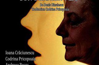 CONTRACT, piesă în limba franceză, la Teatrul de Artă Deva