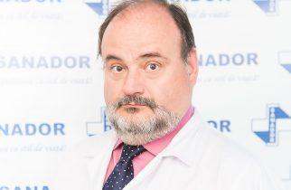 Horațiu Moldovan a fost numit în funcția de secretar de stat la Ministerul Sănătății