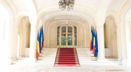 România – cinci președinți