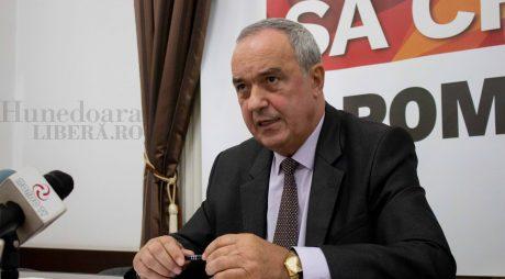 Comunicat de presă – Deputat Laurențiu Nistor