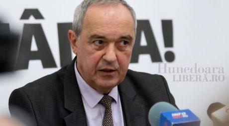 Comunicat de presă – deputat Laurențiu Nistor (PSD)
