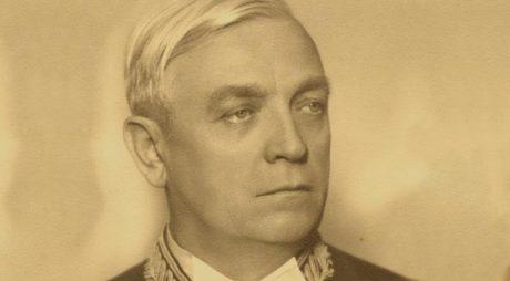 27 noiembrie: S-a născut prozatorul Liviu Rebreanu