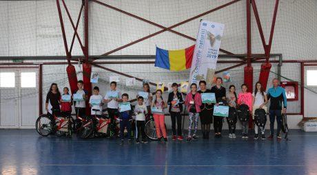 """Comunicat de presă – Concursul școlar """"Comorile naturii"""" 2019"""