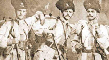 12 noiembrie – triplă sărbătoare a Armatei Române