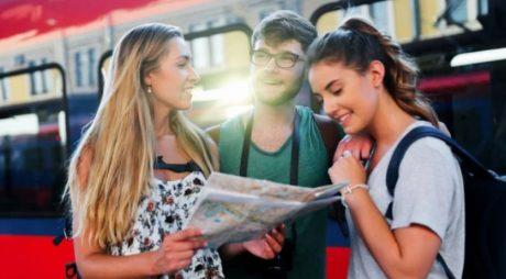 Excursii gratuite în Europa. Cine se poate înscrie