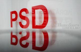 Comunicat de presă PSD Hunedoara