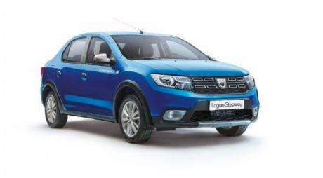 Dacia lansează noile versiuni Stepway. Dotări exclusiviste