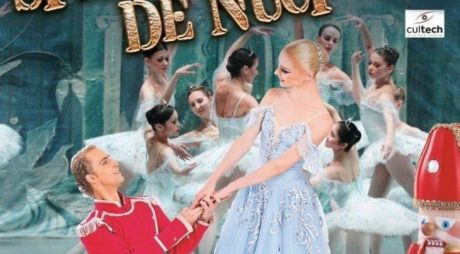 Cel mai popular balet din toate timpurile, pe scena Centrului Cultural din Deva