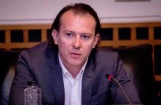 Florin Cîțu vrea  să înlocuiască alocațiile copiilor