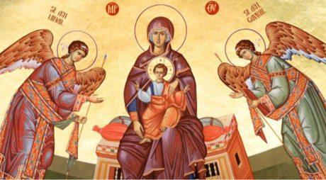 Tradiții în a doua zi de Crăciun. Obiceiuri și datini creștine, de Soborul Maicii Domnului