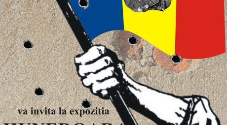 """Hunedoara:Expoziția """"30 de ani de la Revoluția din Decembrie 1989"""""""