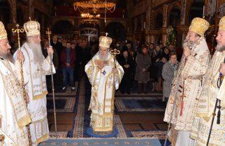 Sf. Ierarh Nicolae | Hramul Catedralei Episcopale din Deva