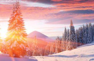 TRADIȚIILE lunii decembrie. Mituri, semnificații și sărbători, la sfârșitul anului 2019