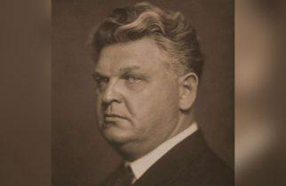 139 de ani de la nașterea lui Mihail Sadoveanu