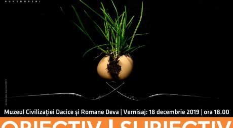 Vernisajul artiștilor fotografi hunedoreni la MCDR Deva