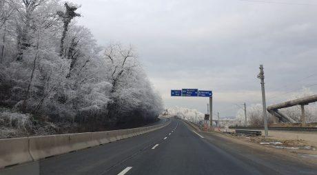 Comunicat de presă -Consiliul Județean Hunedoara – Dispecerat Drumuri Județene