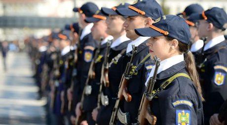 Rezultate ADMITERE la Școala Agenților Poliției de Frontieră 2020