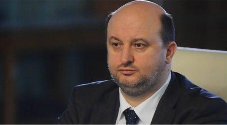 Daniel Chiţoiu, pus sub acuzare pentru ucidere din culpă în dosarul accidentului rutier