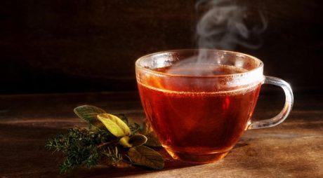Băutorii de ceai trăiesc mai mult și mai sănătoși